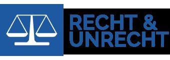 Recht-Und-Unrecht-Logo